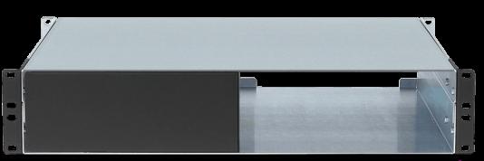 DuoModo Dual-Module Rack kabinett