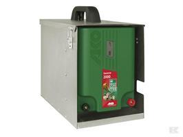 AKO Mobil Power Savanne 2000 ink metallbox