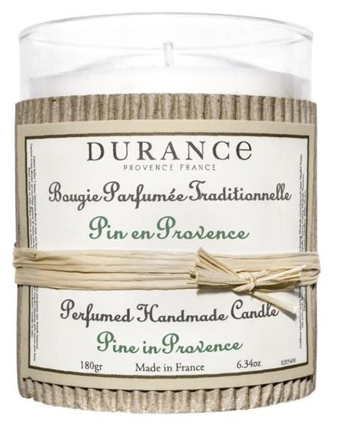 Handcraft Candle Pine in Provence 180gr