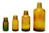 Glasflaska Brun 5ml  1st-10st