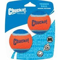 CHUCKIT Tennisboll M 2-p