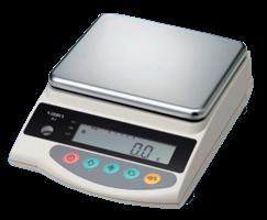 Precisionsvåg SJ-6200E
