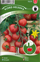 Tomat, Körsbär-, Gardeners Delight
