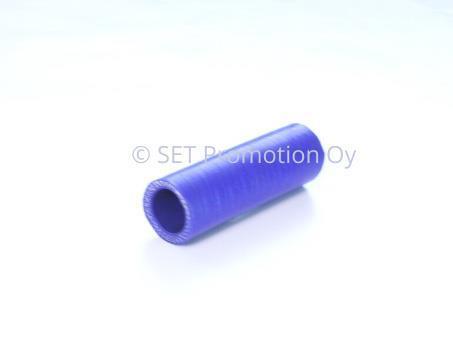 MANCHON 19X80 - Inlet hose Ø18 lg:80mm