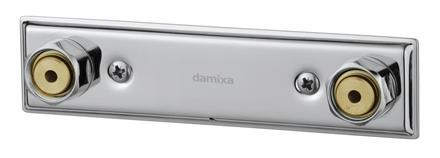 Damixa Blandarfäste,Krom