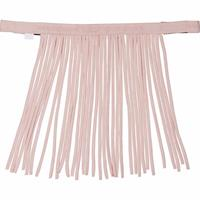 Flugpannband Soft Pink Föl/Shetland