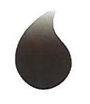 Ecuri- super strokes XL- brown sensation 10 ml