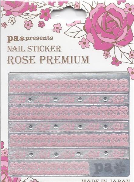 DL- PA Rose Premium