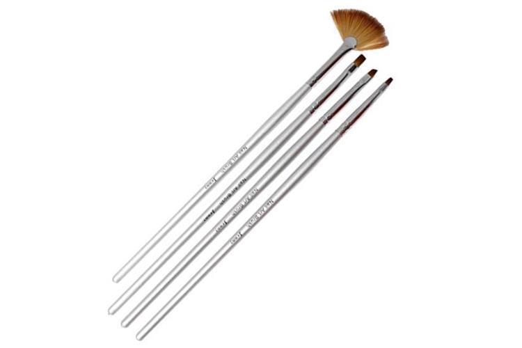 BL- Nail Art brush kit
