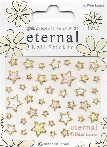DL- PA Sticker Stars