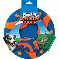 CHUCKIT Frisbee m visslande ljud