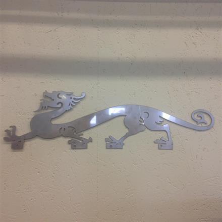 3 mm rustfrtt, figurskjæring