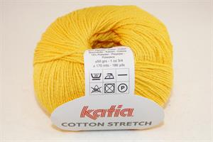 Cotton Stretch 36