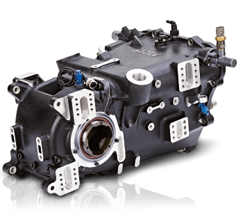 6 Speed SLR8214 Gearbox with LSD