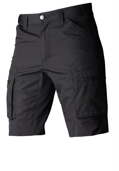 Shorts stretch 300 svart C62