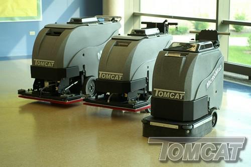tomcat maskiner