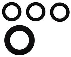 O-ring 3-p och 1st 3/4
