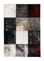 Rubin Dark Paint Multi 160*230
