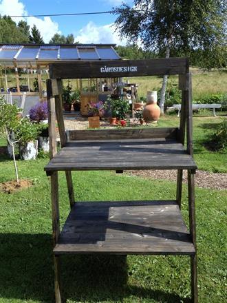 Planteringsbord