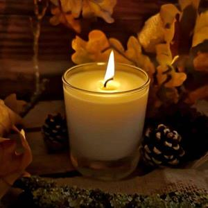 Pure Soya Candle 170 g A White Christmas