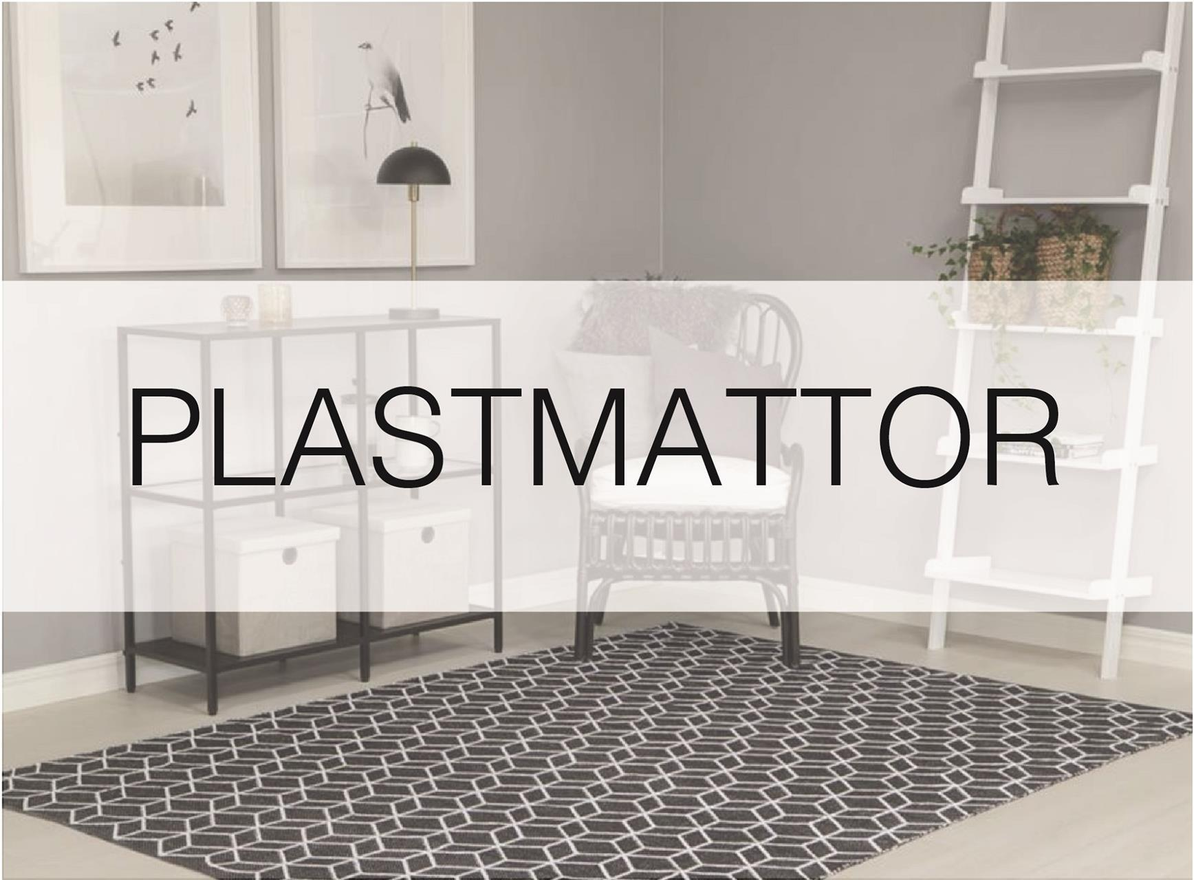 Plastmattor