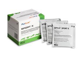 Aptus Pro Sport X 10x25g -