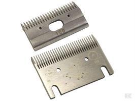 Saxskär i sats typ LC 102 23/31