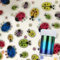 DM- Folie #70 Lady Bug