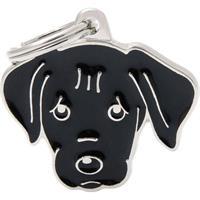 MyFa Friends Labrador Retriever svart