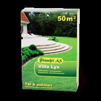 Gräsmattefrö Villa Lyx 1kg