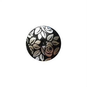 PUEEN- Metallic Nail Polish #601 Silver Dust