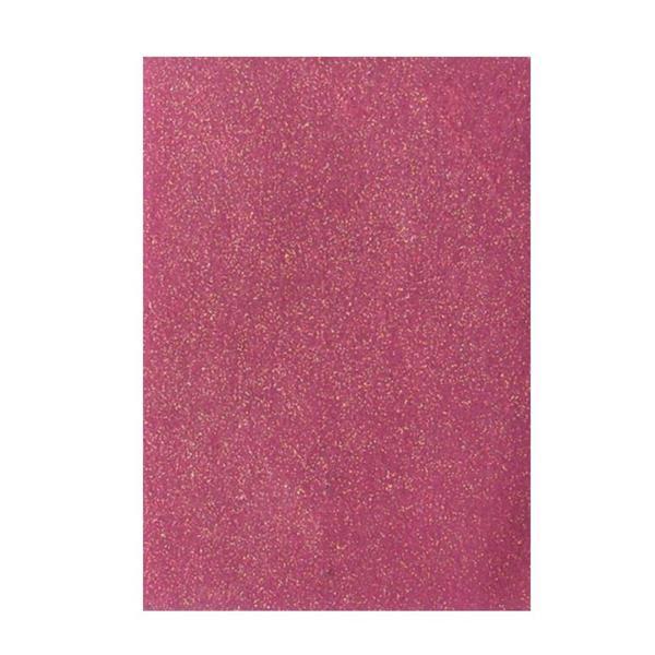 KN- Glitterpaper PINK
