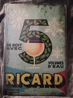 5 Ricard