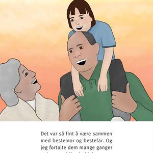 Bestefars siste reise
