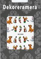 DM- Sticker Goofy