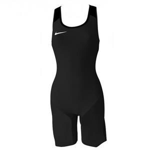 Nike Weightlifting Suit Ladies Svart