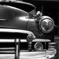 American car taulu