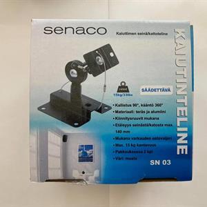 SENACO SN 03 musta