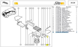 VIS CHC DIN 912 M5X12 8.8 ZING
