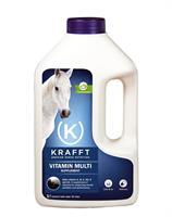 Krafft Vitamin Multi 1l Flytande