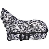 Flugtäcke Hansbo Zebra 85cm