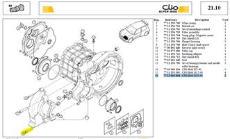 VIS CHC M10X45  LG 45 CL 10-9