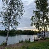Den fina kryssningsbåten Ådalen III