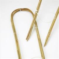 Bambubåge 60*16cm 3-p