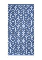 Cube Plastmatta Blå 70*150