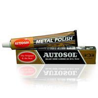 Autosol Metal Polish – 75ml Tube