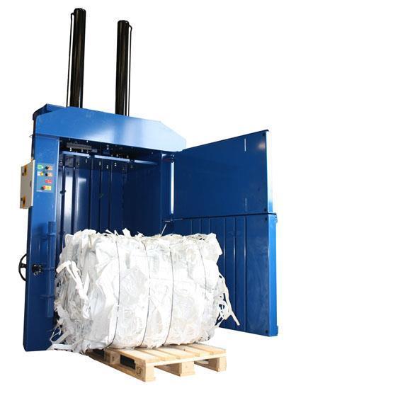 Macfab 450 Heavy duty långa cylindrar. Perfekt för hårdplast