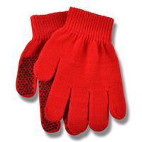 Handske Magic Gloves Barn Röd