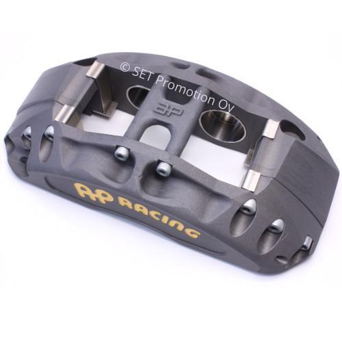 ETRIER DE FREIN G - Brake caliper-Front LH