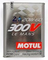 MOTUL 300V LE MANS 20W-60, 2L